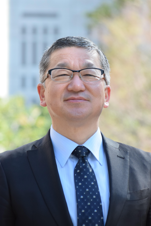 j.union株式会社 代表取締役社長 服部 恵祐